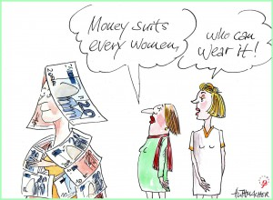 Money suits every Women 5