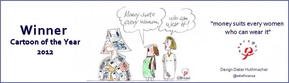 Cartoon oft the Year 2012