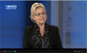 Diane Maxwell NZ Money Week educating Kiwis about finance
