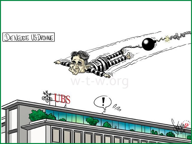 Neuste US Drohne