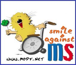 Smile against MS