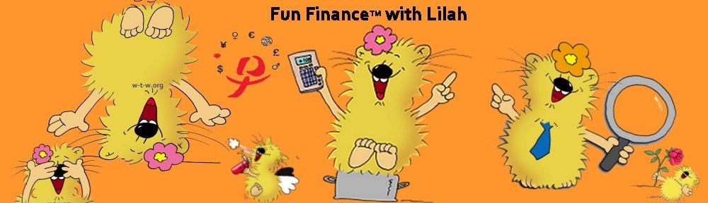 Lilah Finance Expert