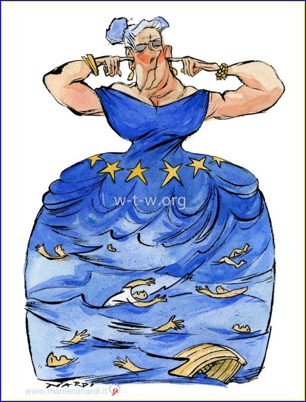 Europa--Veccia