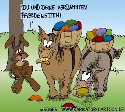 pferdewtten