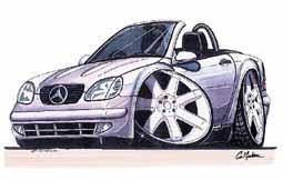 Mercedes Benz Cartoon Fastake W T W Org
