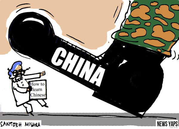 Image result for China CARTOON